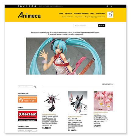 ショップ・ECサイト・トップページ・Webデザイン